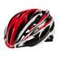 UVEX race 1 Helmet red-white